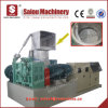 Double Stage Water Ring Cutter Plastic Film Granulator