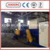 Large Capacity Shredder Crusher Recycling System
