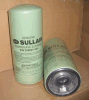 Sullair Air Compressor Parts (air filter, oil filter, fuel filter, pressure gauge, lubricant, valve, motor etc)