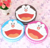 Round Cartoon Printing Rigid Candy Boxes