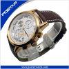 a+ Quality Vogue New Design Japanese Movement Quartz Leather Watch