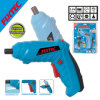 Fixtec 3.6V DC Motor Electric Cordless Screwdriver with Double Blister Package