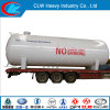 Nigerian Cooking Gas Tanker&Glassed Lined Pressure Vessel