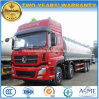 30 T Dongfeng 8*4 Heavy Duty Oil Tanker 30000 Liters Fuel Tank Truck