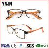 Ynjn Cute General Orange Square Eye Glasses Frame (YJ-G81158)