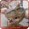 Wall Hanging Resin Dinosaur Head Suppliers