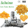 Corn Puff Breakfast Cereals Snacks Food Extruder Kelloggs Corn Flakes Making Machinery