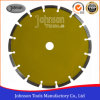 230mm Laser Diamond Circular Saw Blade for Reinforced Concrete Cutting