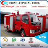 Multifunction Water Tank Truck Water and Foam Fire Truck