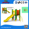 Hot Sale Giant Outdoor Playground Plastic Slide