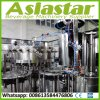 Carbonated Soft Drinks Washing Filling Capping Machinery Packaging System