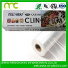 Food Grade Cling Film/PE Stretch Film Jumbo Roll
