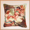 2017 Nice Printed Cotton Cushion
