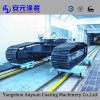 Excellent Powder Coating Line of Construction Machinery