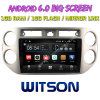 "Witson 9"" Big Screen Android 6.0 Car DVD for Volkswagen Tiguan 2010-2015"