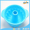 Cute Color Silicone Cake Mold for Baking