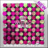 Sequin Panel Popular Material Building Decorations