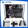 10ft Tension Fabric Display Adjustable Pop up Banner Stand (LT-21)