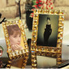 European Elegant Crystal Glass Photo Frame Gift