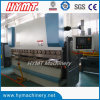 WC67Y-200X3200 hydraulic steel plate bending folding machine