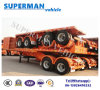 Superlink Cargo Drawbar Full Dolly Truck Semi Trailer