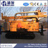 200m Deep Well Drilling Rig, Hfw200L Hydraulic Underground Pile Driver