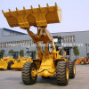 China Front Shovel Loader with A/C Cabin (W156)