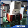 Plastic PVC PP PE PC Sheet Thin Board Crusher
