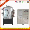 Real Gold or Imitation Golden Color PVD Vacuum Coating Machine