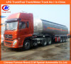 30000liters Stainless Steel Chemical Tanker for 40tons Acid Transport Trailers
