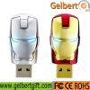 16g Enough Memory Stick Unique Iron Man Model USB 2.0 Flash