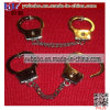 Keychain Chain Ring Novelty Love Gifts Promotion Office School Gift Yiwu Service (P4129)