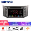 Witson Quad-Core Android 9.0 Car DVD Player for Nissan Sylphy (2012-2014) 2g RAM 16GB ROM