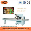 2019 New Technology Automatic Rotary Pillow Packaging Machine for Food