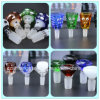 High Qualtiy Wholesale Glass Smoking Water Pipe Accessories Glass Bowl Czs076
