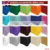Plastic Table Skirt Decoration Birthday Wedding Party Supplies (P4103)