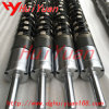 High Quality Key Type Differential Air Shaft for Li-Battery Slitter Machine
