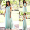 Lace Party Prom Formal Gowns Chiffon Bridesmaid Evening Dress E17918
