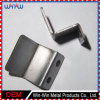 Metal Wall Mounting Shelf Galvanised Steel Angle Brackets