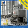 Natural Lemo Juice Filling Machinery / Fruit Juice Production Plant