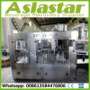 Automatic Carbonated Liquid Filling Machine Aerated Drinking Water Packaging Line