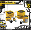 Low Height Hydraulic Cylinders Original Enerpac