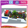 2016 New SGS ISO9001 EVA Mat LLDPE Plastic Indoor Playground