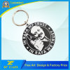 Newest Customized PVC Rubber Keyring for Souvenir (XF-KC-P44)