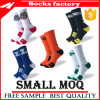 2017 New Design Custom Made Sport Athletic Cotton Socks