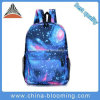Fashion Unisex Polyester Teenager Campus Backpack School Bag