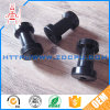 Rubber High Heat Silicon Roller / Wheel