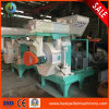 Wood Pellet Maker Biomass/Sawdust/Palm/Straw Pelletizer