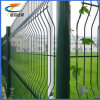 PVC Coated Frame Metal Wire Mesh Fence