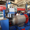 Solar Water Heater Tank Girth Welding Machine